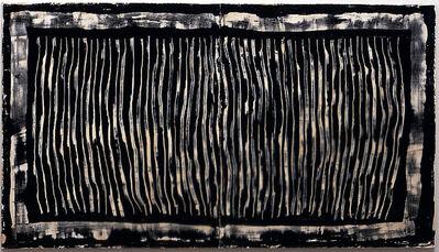Joan Hernández Pijuan, 'Un lloc conegut 1', 2004