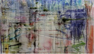 Matthias Meyer, 'Tuckahoe River', 2017