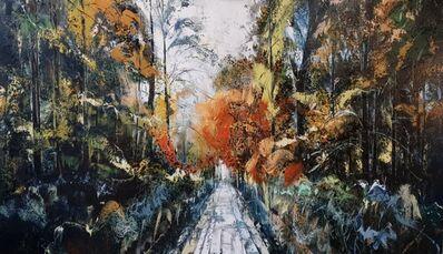 John Monks, 'Forest', 2020