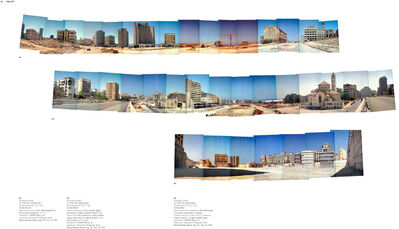 Walid Raad, 'Sweet Talk: Commissions (Beirut) _ Plate 049', 2010