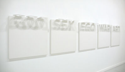 Charles P. Reay, 'Expulsion Series (5 elements)', 2011