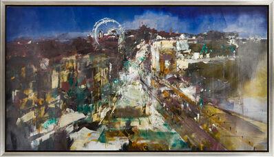 Alina Maksimenko, 'Ferris Wheel'