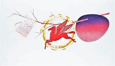 James Rosenquist, 'Spring Cheer', 1978