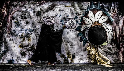 Sofia Borges, 'Sem título / Untitled', 2018