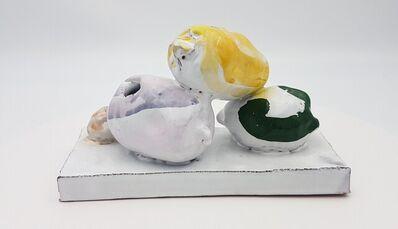 Joanna Powell, 'Fruite Vase I', 2019