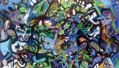 Joseph Muscat, 'Sensory Overload', 2014