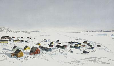 Ellen Karin Mæhlum, 'Arctic', 2020