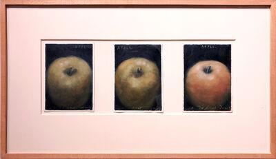 Carol Anthony, 'Apple. Apple. Apple.', ca. 2005