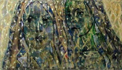Ahmed el kutt, 'Whisper', 2014