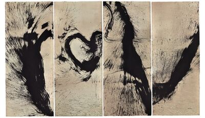 Qin Feng 秦风, 'The Four Seasons', 2012