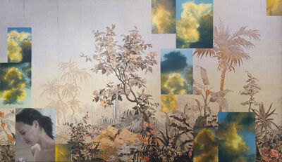 John Young, 'Eden II', 2005
