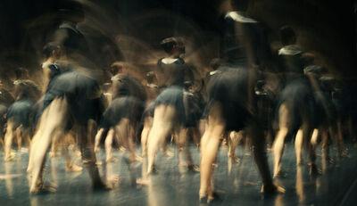Nicole Davidson, 'Taking Flight', 2019