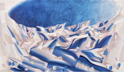 Su Yu-Xin, 'Unfolded', 2020