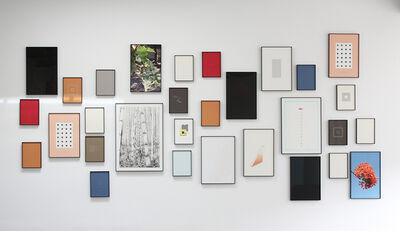 Jorge Méndez Blake, 'Ensayo sobre la contemplación / An Essay on Contemplation', 2018