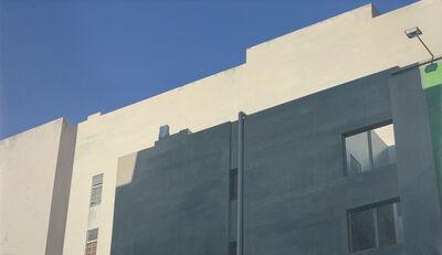Juan Escauriaza, 'Powell Street', 2014