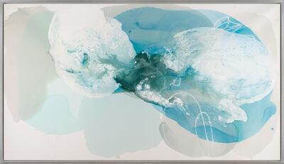 Liz Barber, 'Wave Break 2'