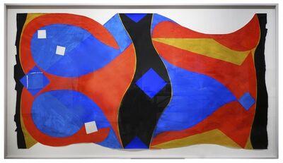 Fritz Bultman, 'Upwelling', 1979
