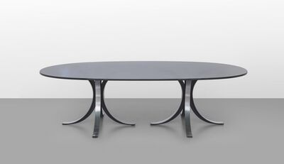Osvaldo Borsani, 'A 'T102B' dining table', 1963