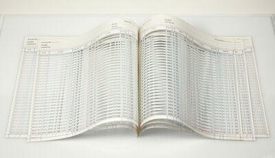 Jill Sylvia, 'Untitled (American Book)', 2010