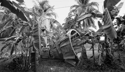 Simon Vega, 'Tropical Mercury Capsule Crash Landing', 2016