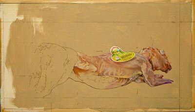 Joseph McNamara, 'CONIGLIO NOSTRANO', 2015