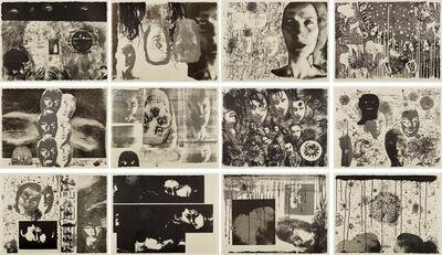 Kiki Smith, 'Banshee Pearls', 1991