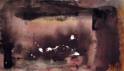 Helen Frankenthaler, 'Eastern Light', 1982