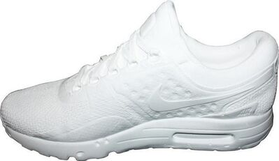 Daniel Arsham, 'Nike AirMax Zero Relic', 2015