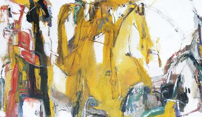 Andrew Lui, 'Viva Africana', 2014