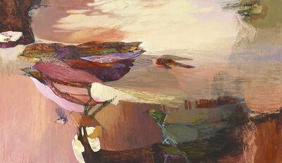 Shar Coulson, 'Fauna Flora Figure 96'