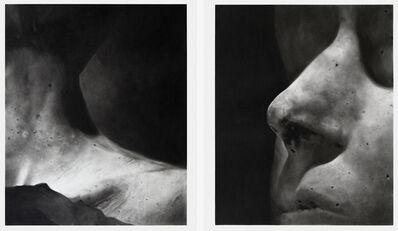 Romain Cadilhon, 'Fragments (Dyptique)', 2017
