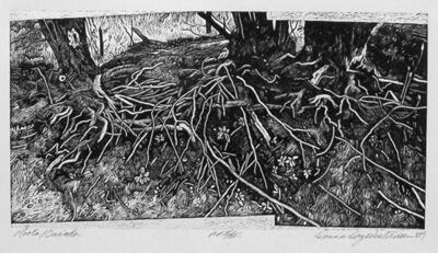 Donna Westerman, 'roots/orinda', 2013