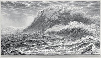 Hilary Brace, 'Untitled (Tapestry #3)', 2017