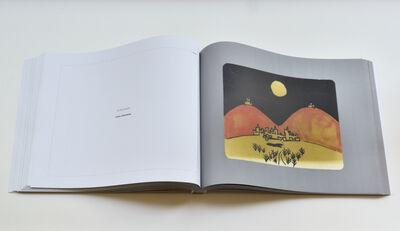 Yona Friedman, '1001 nuits + 1 jour', 2014