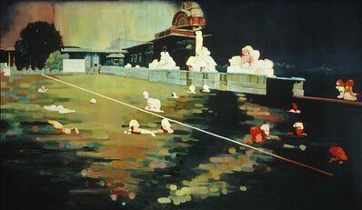 Melissa Furness, 'My Lap', 2001