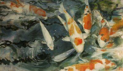 Tomoko Momoki, 'Fish', 2019