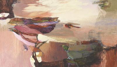 Shar Coulson, 'Fauna Flora Figure 96', 2018