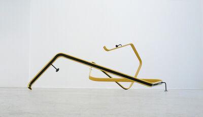 Vanessa Henn, 'Swipes', 1991