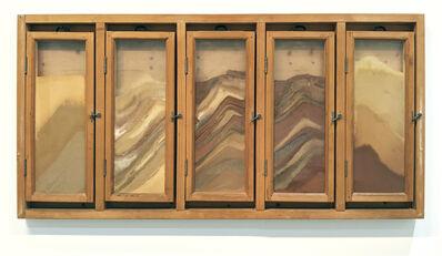 Dieter Roth, 'Spice Window', 1971