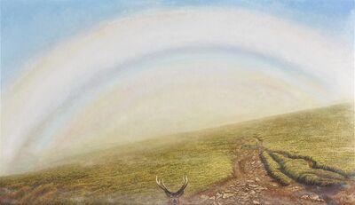LIU De-Lang, 'Song of the Plateau', 2020