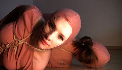 Anetta Mona Chisa & Lucia Tkáčová, 'Never Odd or Even', 2011