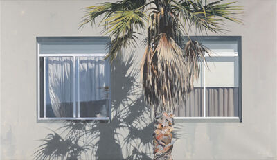 Juan Escauriaza, 'Palm (Mission)', 2014