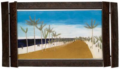 Francis Picabia, 'Promenade des Anglais (Midi)', 1924-1925