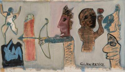 Claude Lawrence, 'Cheyenne', 2000