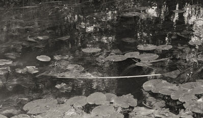 Tomio Seike, 'Waterscapes #13', 1999