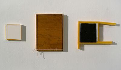 Vlatka Horvat, 'Equivalents (III)', 2014