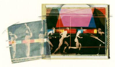 Paolo Gioli, 'Marey Eakins', 1982