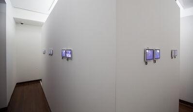 Chi Too, 'Longing', 2013