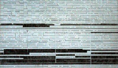 Ganesh Selvaraj, 'Untitled - Puzzle VIII', 2007