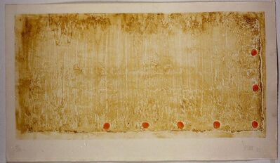 Raymundo Sesma, 'Untitled', 1981